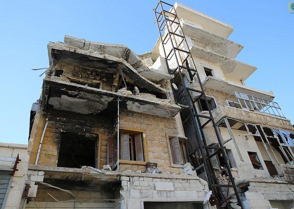 Aleppo photo by ihhinsaniyardimvakfi 13535533054 cc by nc nd