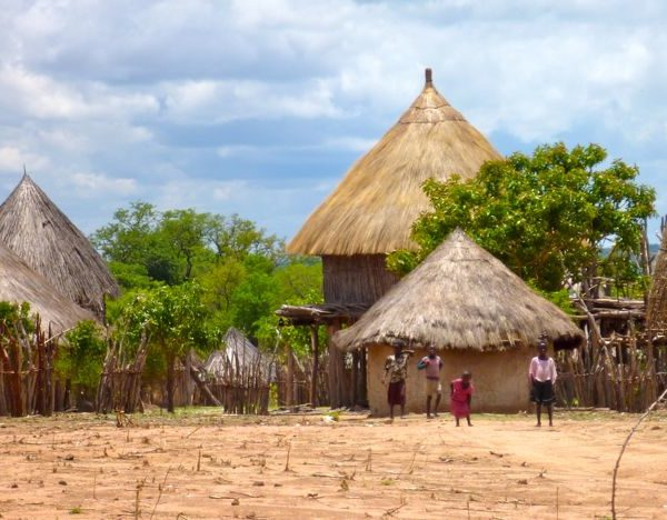 AFRICA fraternita